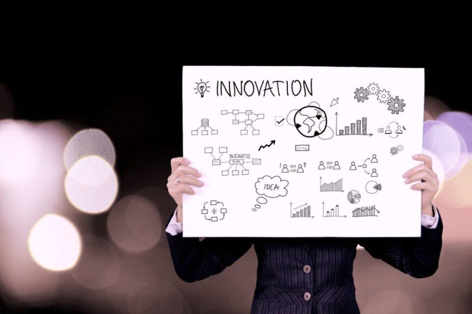 Das Innovationsforum auf der diesjährigen Pflegefortbildung des Westens steht.