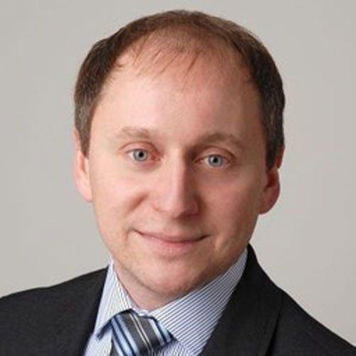 Prof. Dr. Dr. Michael Czaplik